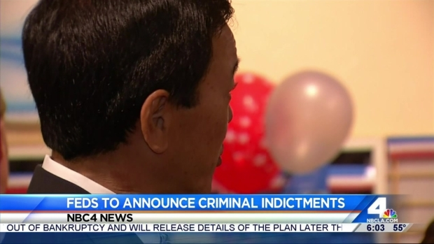 [LA] Feds Expected to Indict Tanaka