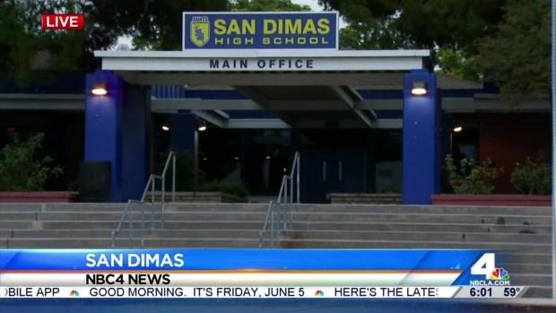 [LA] Students Arrested Over Grades Hack