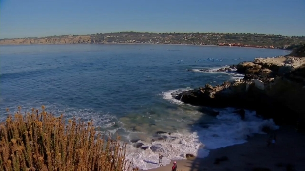 [DGO] Group Sues City Over La Jolla Stench
