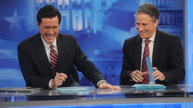 """Best Moments of """"The Daily Show"""""""