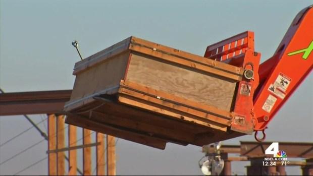 55-Hour Closure of 91 Freeway in Corona Begins Friday - NBC