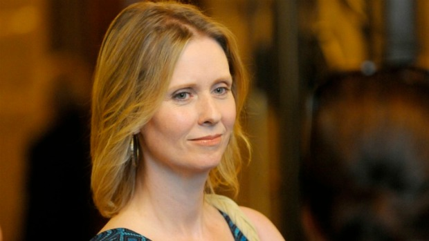 Cynthia Nixon Sells Upper West Side Abode