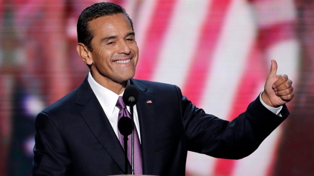Opinion: Secretary Villaraigosa?