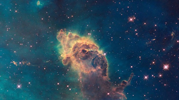 [NATL] 25 Years: Stunning Photos from the Hubble Space Telescope