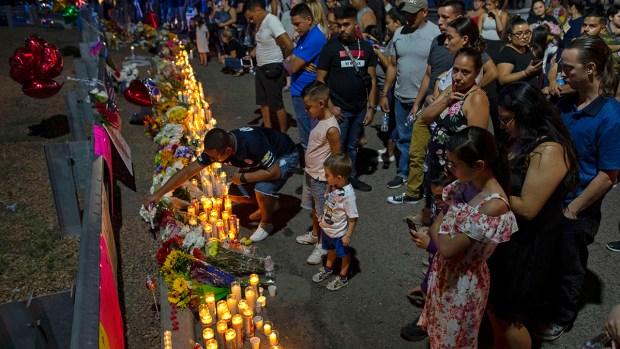 [NATL] 22 Dead, 24 Injured in El Paso Shooting: Texas Officials