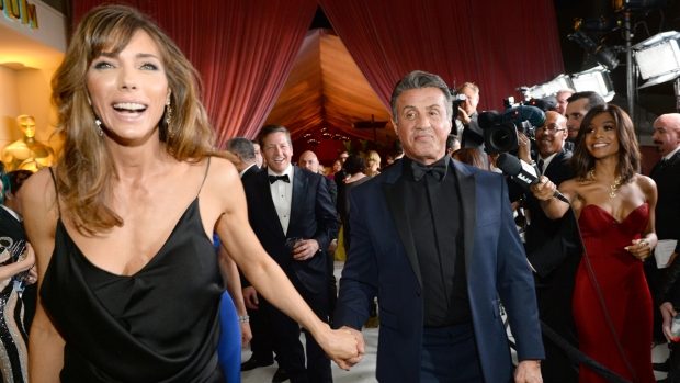 Inside the Oscar After Parties