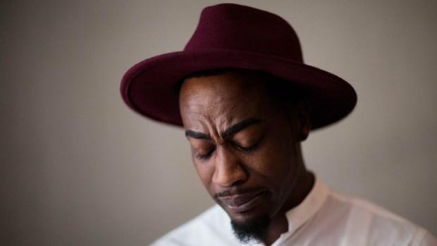 [NATL] Orlando Survivor: 'Was It Supposed to Be Me?'