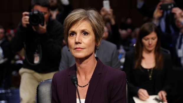 [NATL] Yates: Flynn Susceptible to Russian Blackmail