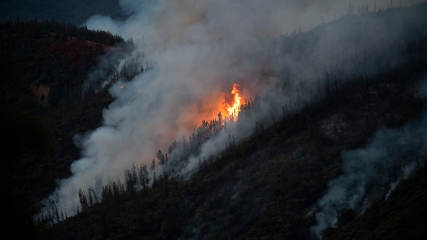 [LA - Updated 7/7] 2018 California Wildfires in Photos