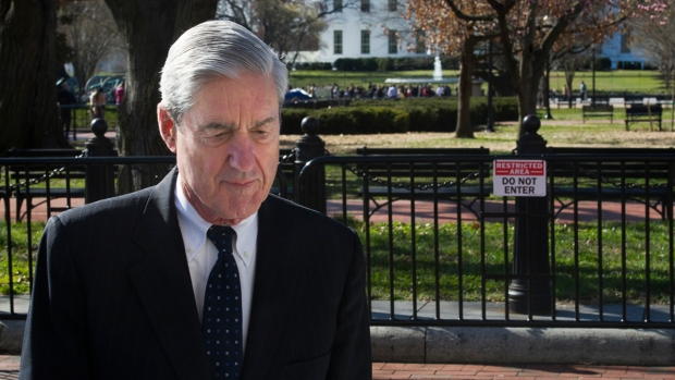 [NATL] Top News Photos: Justice Department Release Summary of Mueller Report