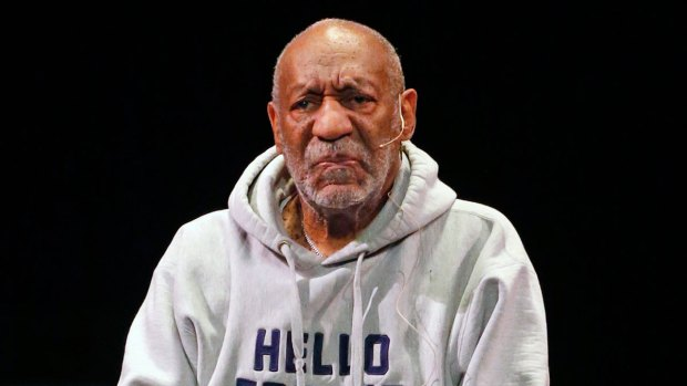 [NATL-PHI] Bill Cosby Charged: Affidavit Tells Why