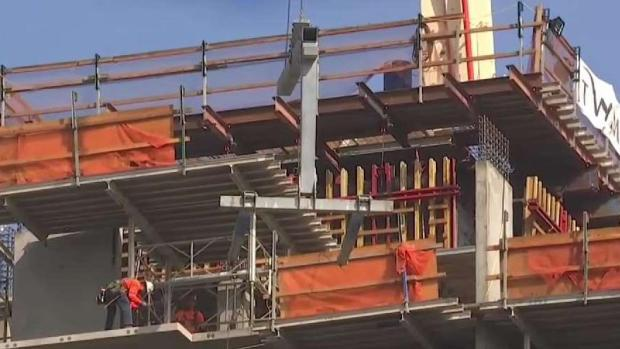 Local Legislator Pushing for More Earthquake Retrofitting