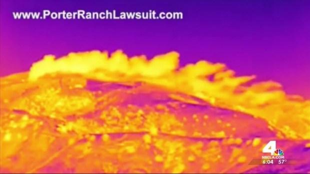 [LA] AQMD Sues SoCalGas for Negligence in Porter Ranch Gas Leak