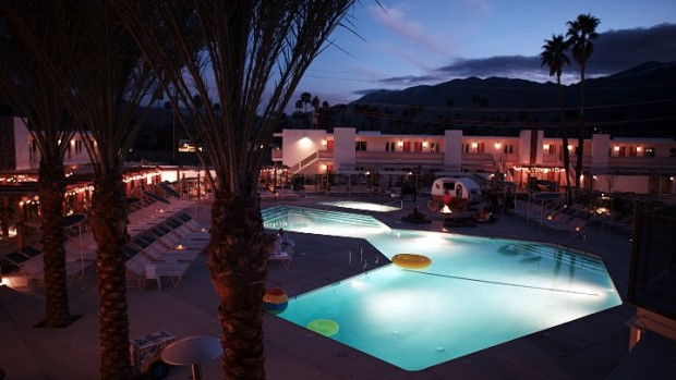 Palm Springs Labor Day Deals