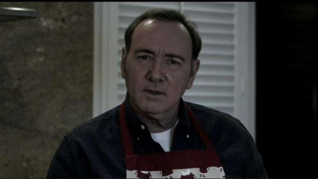[NATL-LA] Actor Kevin Spacey Post Video on Same Day as Sexual Assault Charges Announced
