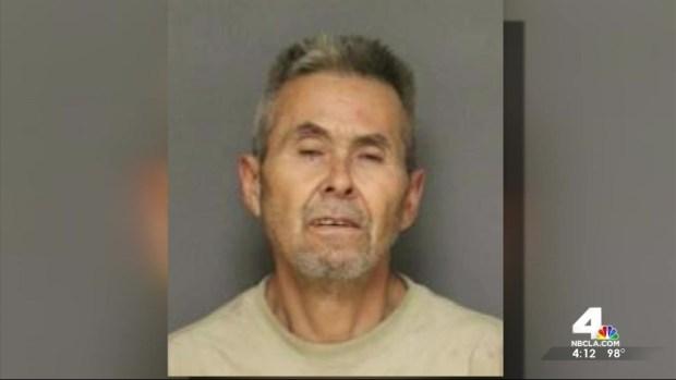 [LA] Arrest Made in Fullerton Brush Fire