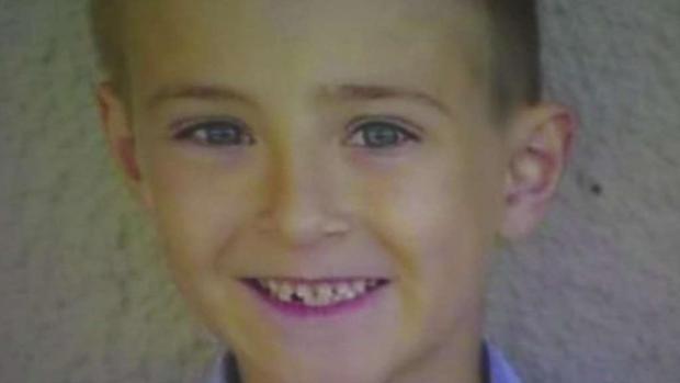 [LA] Arrest Warrant Details Father Allegedly Tortured  8-Year-Old Son