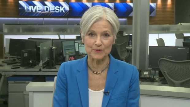 Jill Stein files for recount in MI