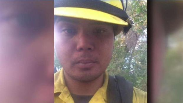 [LASTRINGER] Bloody Clothes Found in Car of Missing Firefighter