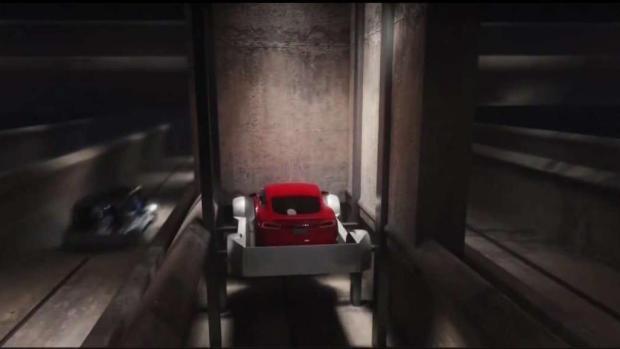 [LA] Boring Company Set to Show Off Transportation Tunnel