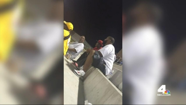 [LA] Brawling Fans Lead to Youth Football Suspension