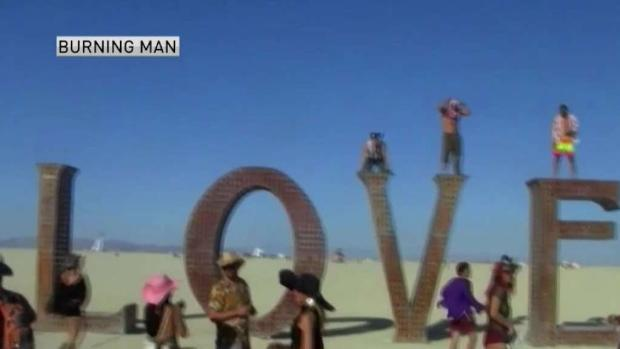 [BAY] Burning Man Faces Push Back During Permit Renewal