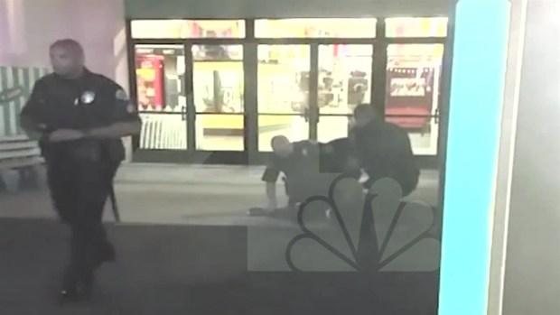 [LA] Bystander Recording of Pomona Altercation