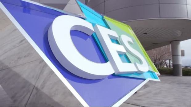 CES Tech Conference Kicks off in Las Vegas