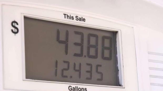 [LA] California Gas Tax Increase Going Into Effect