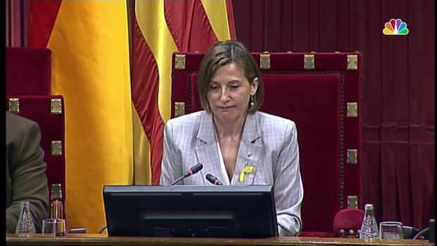 [NATL] Catalonia Votes for Independence From Spain