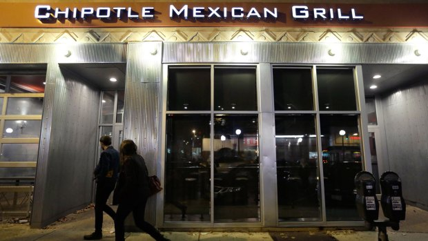 [NATL-NECN] Boston College: More Than 120 Students Ill From Norovirus Traced to Chipotle