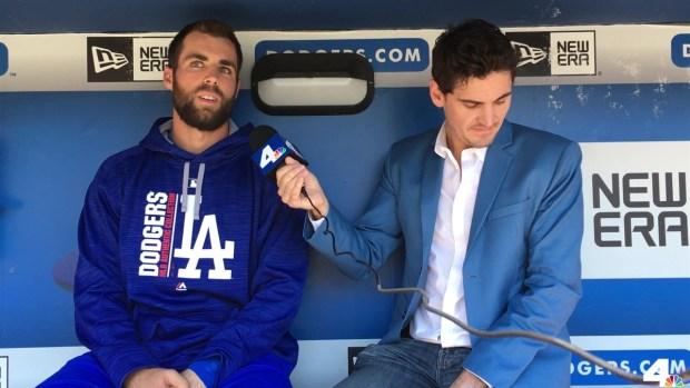 Discover Your Dodgers: Chris Taylor (Short)