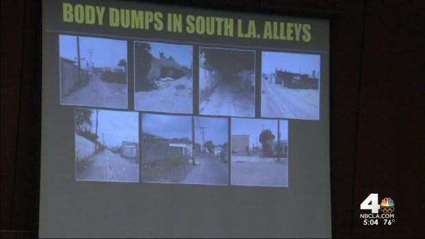 [LA] Closing Statements Underway in Grim Sleeper Trial