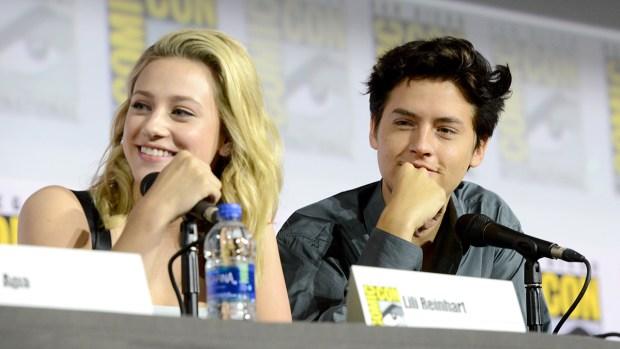[NATL] Celebrities Attend San Diego Comic-Con 2019