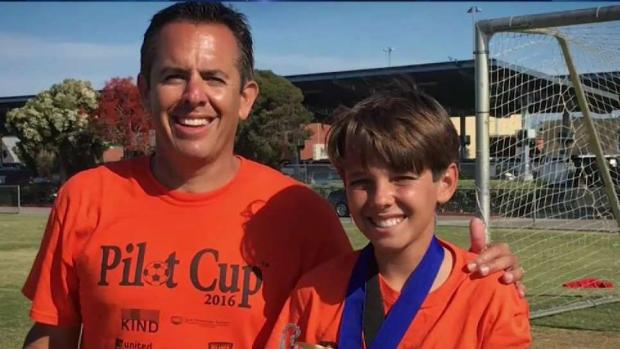[LA] Community Honors Soccer Coach After Sudden Death