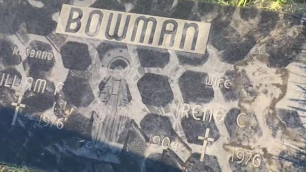[LA] Families Say Workers Disrespecting Gravestones