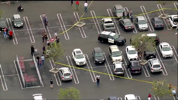'I Was Scared for My Life,' Witness Says After Shooting Outside Costco in Chula Vista