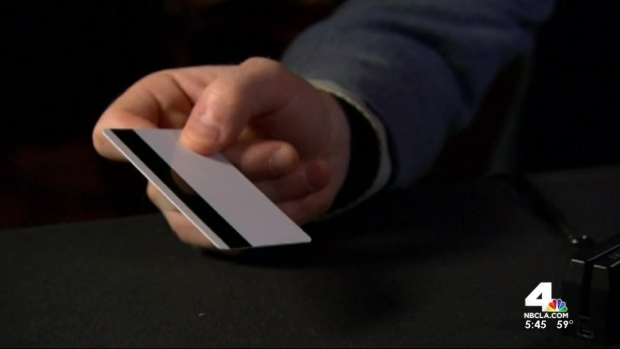 [LA] Credit Cards Compromised at Several Restaurant Chains