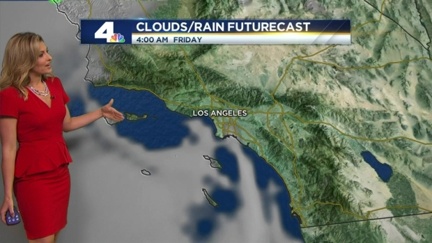 [LA] AM Forecast: Winter Weather Advisory
