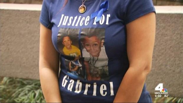 [LA] DA Seeking Death Penalty in Death of 8-Year-Old Boy