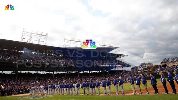 [NATL] Cubs and Dodgers Ready for 3rd Time in Postseason