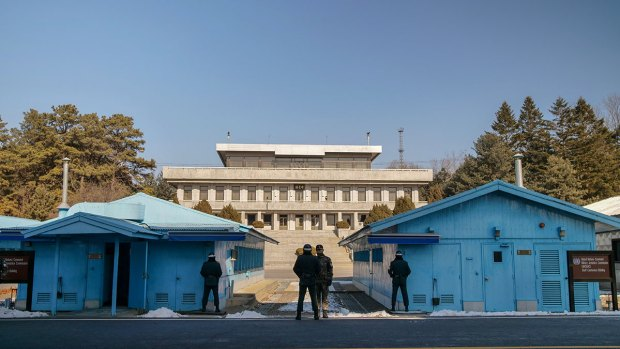 [NATL] 3 Interesting Things About the Korean DMZ