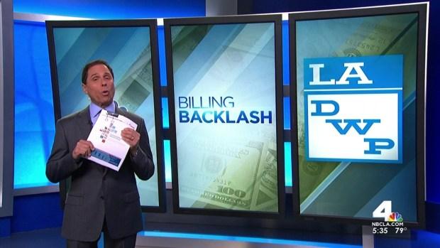[LA] State Auditor Blames DWP For Overbilling