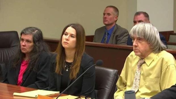 [LA] Couple Pleads Guilty in Torture Case