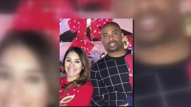 [LA - STRINGER] Victim ID'd in Deadly Mall Shooting