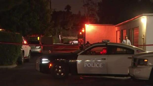 [LA] Body Found in Dumpster in Anaheim