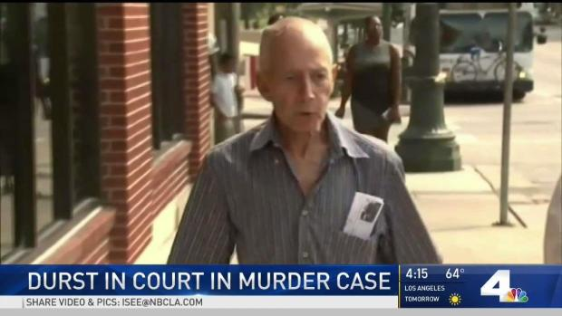 [LA] Details Emerge in Durst Case