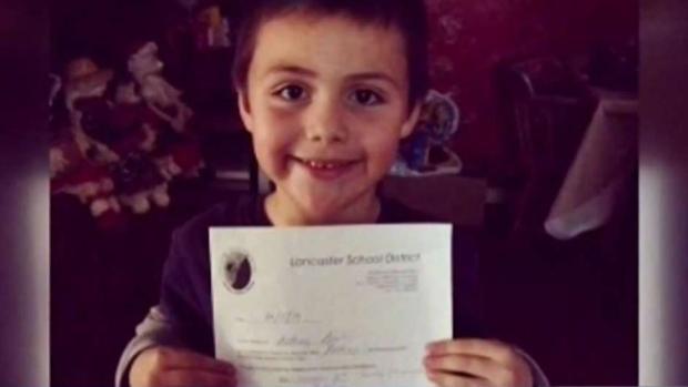 [LA] Detectives Investigating Suspicious Death of Boy