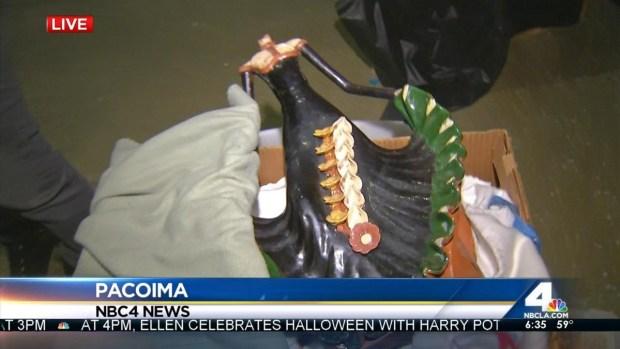 [LA] Pacoima Preps Its Dia de los Muertos Festival