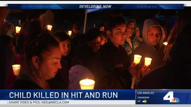 [LA] Driver in Fatal Lake Elsinore Hit and Run Turns Self In